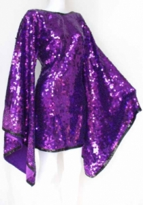 AB Sequin Dress M8-XL16