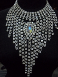 NC0003 Crystal Necklace
