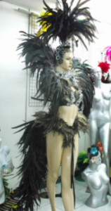 C003 Vegas Costume Set