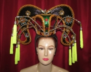 Star Wars Princess Queen Headdress