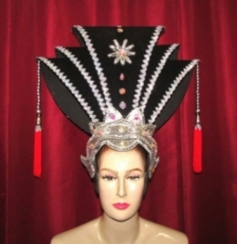 Royal Chinese Headdress