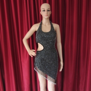 R24 Star of Sky Queen Dress S