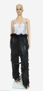 JF Bird Coque Feather Pants